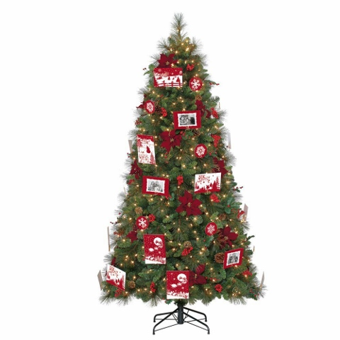 Hallmark_7.5 ft._ pre-Lit_Victoria_ Spruce_ Artificial_ Christmas_Tree