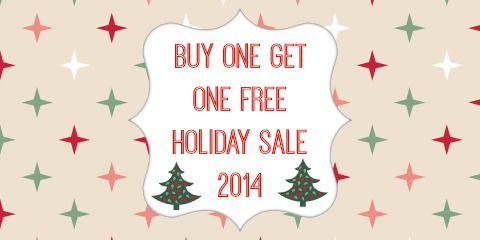 BOGO Christmas gift ideas for teachers greeting cards