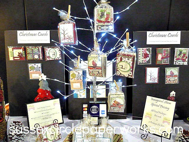 Craft show display ideas for greeting card vendors subscription greeting card craft show ideas its been a long time folks i have two babies graduating in two monthsone from high school and one from college m4hsunfo