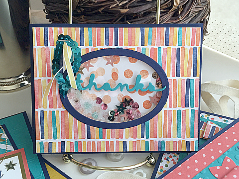 monthly subscription greeting card boxes