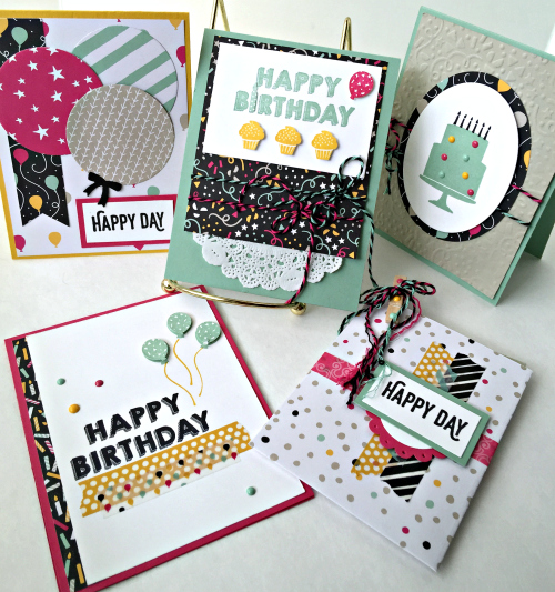 happy birthday card collection  subscription greeting cards, Greeting card