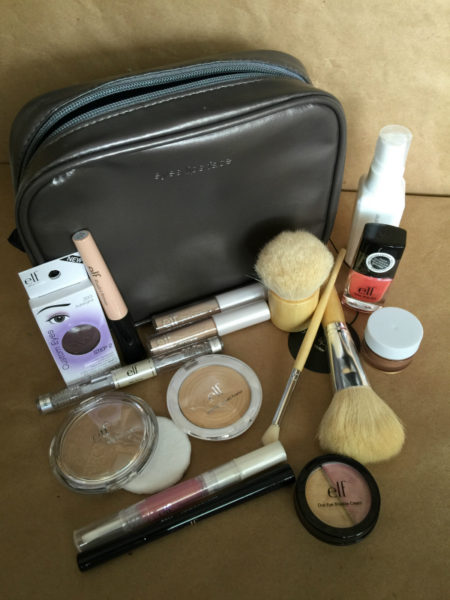 donate makeup to women in need