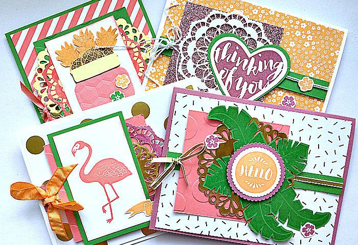 greeting card subscription box