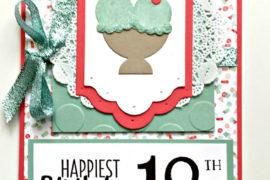 big card big birthday
